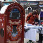 В городах Крыма открылись отделения почты Деда Мороза