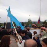 Меджлис предупредили о недопустимости проведения несанкционированных митингов