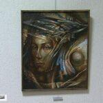 В Севастополе открылась выставка «Автопортрет»