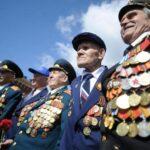 2015-й в Крыму объявлен Годом ветерана Великой Отечественной войны