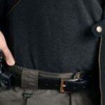 Совфед одобрил закон об обороте оружия в Крыму