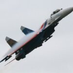 Крым обеспечат суперсовременной авиатехникой, — ВВС РФ