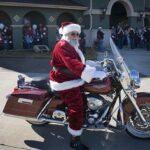 В Севастополе пройдет пробег «Мото Дед Мороз»