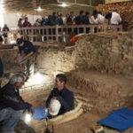 Главные археологические открытия 2014 года