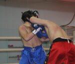 В Симферополе пройдут соревнования по кикбоксингу