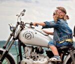 В Севастополе открылась «Школа мотоцикла»