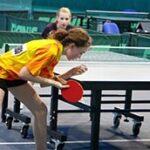 В Ялте пройдет турнир по настольному теннису
