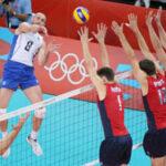 В Феодосии пройдет волейбольный турнир
