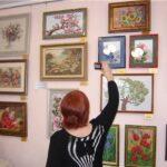 В Симферополе откроется выставка вышивки «Многоцветье узоров»