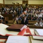 Для крымчан зарезервируют бюджетные места в вузах