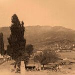 Виды Крыма. Ялта. Ноябрь 1886. Часть 1.