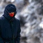 Симферополь справляется с холодами