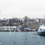 Аксенов: турецкие бизнесмены хотят поставлять продовольствие в Крым