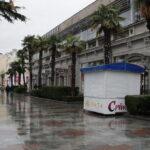 Крым переживает аномальные холода без чрезвычайных ситуаций