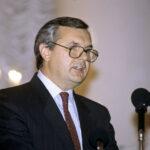Экс-глава МИД Латвии поддержал присоединение Крыма к России