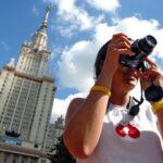 Москва разработает для крымчан недорогие туры в столицу