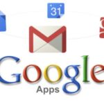 Google отключает работу сервиса Google Apps в Крыму