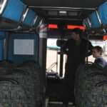 Тариф на междугородние перевозки в Крыму повысили