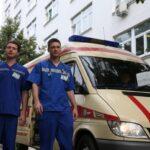 Минздрав разделит в Крыму скорую и неотложную медицинскую помощь