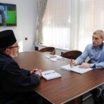 Власти Евпатории согласили вернуть культовые здания общинам армян и караимов