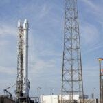 Названа новая дата старта космического корабля Dragon к МКС