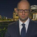 Яценюк напомнил о «советском вторжении на Украину и в Германию»