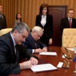 Крым заключил соглашение о сотрудничестве с Санкт-Петербургом