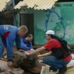В Феодосии начали формировать отряд спасателей «Крым-Спас»