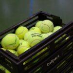 Завтра в Симферополе стартует серия теннисных турниров