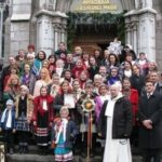 В Ялте состоится традиционный фестиваль колядок