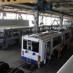 Парк троллейбусов и трамваев в Крыму решили полностью обновить