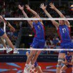 В Феодосии состоится чемпионат города по волейболу