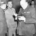 Фотоподборка «Ялтинская Конференция 1945 года». Часть 3.