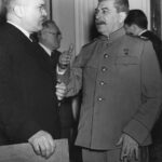 Фотоподборка «Ялтинская Конференция 1945 года». Часть 5.
