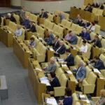 ГД приняла норму о госрегулировании цен на морские перевозки в Крым