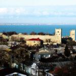 Депутат Госсовета: в Феодосии до 2020 года появится греческий квартал