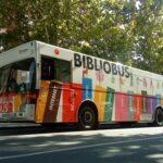 Крыму подарили автобус-библиотеку, который будет ездить в отдаленные районы