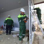 Власти Симферополя «показательно» снесли незаконный продуктовый магазин