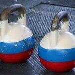 Крымский динамовец включен в десятку сильнейших гиревиков Российской Федерации