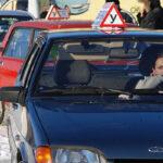 Учеба в автошколах Крыма подорожала в 2 раза