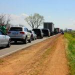 Украина ввела с Крымом пограничный режим