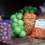 В феврале в городах и районах Крыма запланировано проведение более 460 ярмарок и расширенных продаж сельхозпродукции