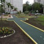 «Крымский дворик» преобразит улицы города