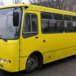 За месяц в Симферополе выявили 318 нелегальных маршруток