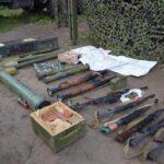 За сдачу оружия в Севастополе назначили денежное вознаграждение