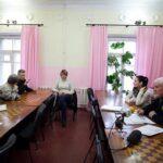 В Севастополе создали организацию спортивных журналистов