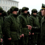 Госдума приняла закон о призыве на военную службу жителей Крыма