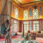 Бахчисарайский историко-архитектурный и археологический музей-заповедник  проводит акцию «Пригласите даму в музей»