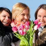 Крымская столица отметит 8 марта концертами и фаер-шоу