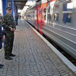 В Крыму начнут курсировать электрички по новым маршрутам